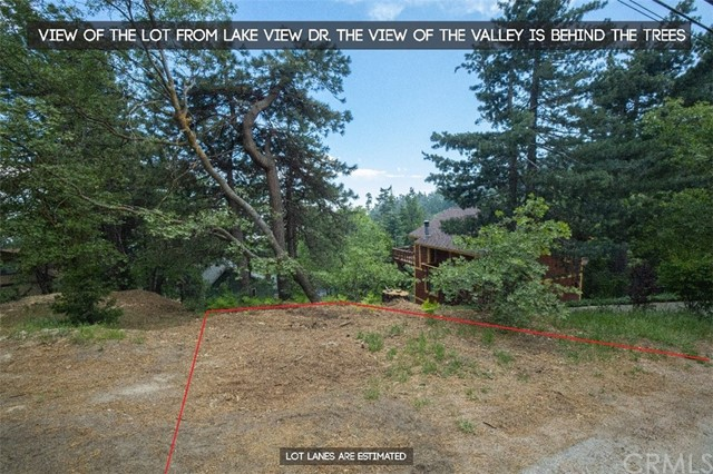 26555 Lakeview Drive, Rimforest, CA 92378