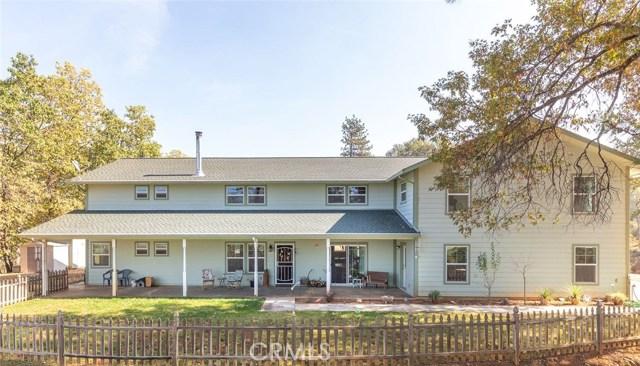 5488 Black Oak Ridge Rd, Mariposa, CA 95338 Photo
