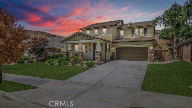 650 Amherst Way, San Jacinto, CA 92582