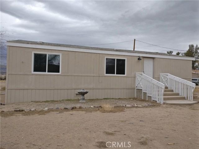 36009 Oasis Street, Yermo, CA 92398