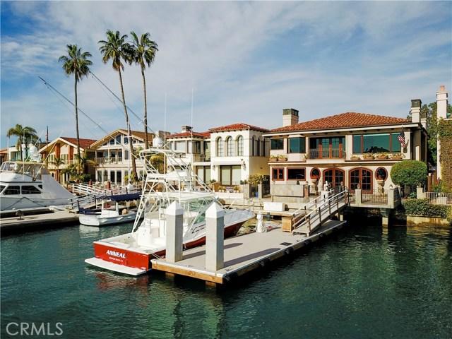 22 Linda, Newport Beach, CA 92660
