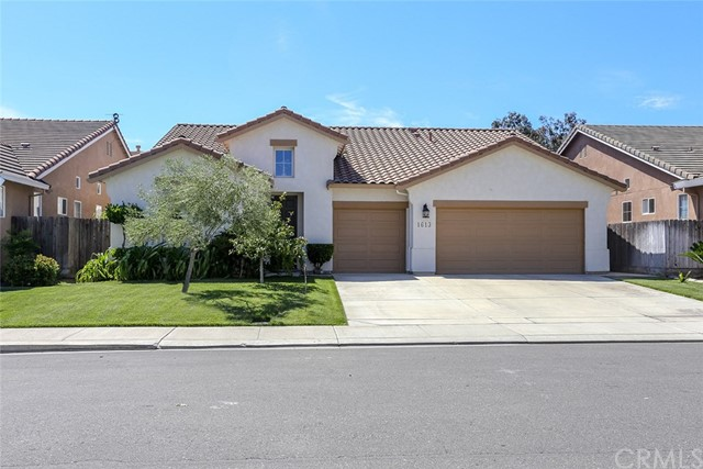 1613 Westmore Drive, Atwater, CA 95301