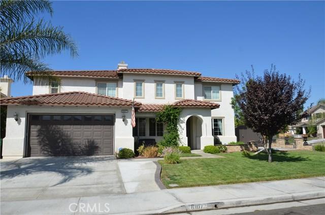 8107 Ross Street, Eastvale, CA 92880