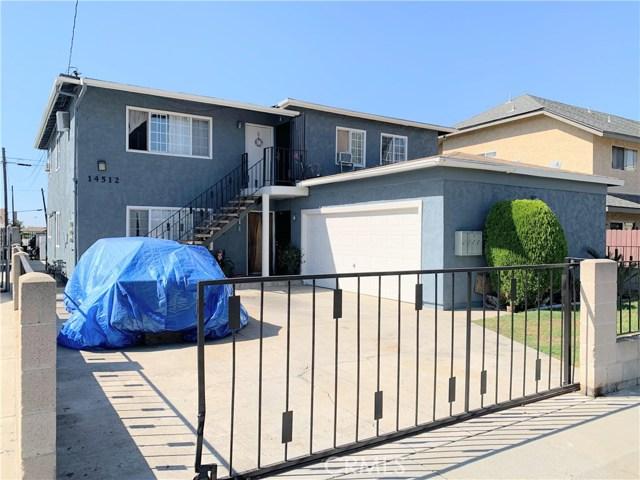14512 Chevalier Avenue, Baldwin Park, CA 91706