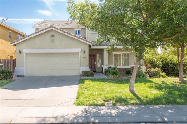 1418 Jantzen Avenue, Atwater, CA 95301