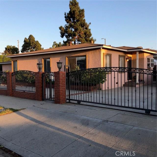 1410 E M Street, Wilmington, CA 90744