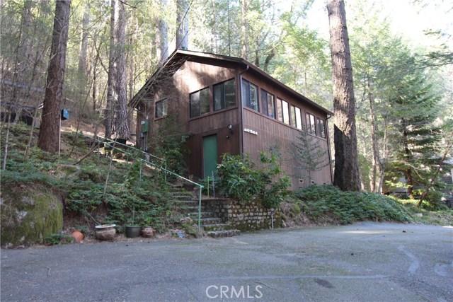 16241 Bottle Rock Road, Cobb, CA 95426