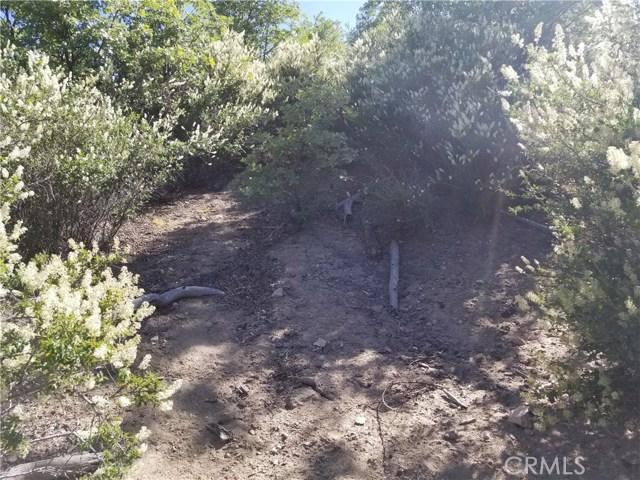 0 Hill, Cedar Glen, CA 92321