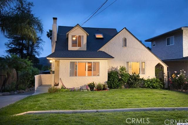 2528 Prospect Avenue, Montrose, CA 91020