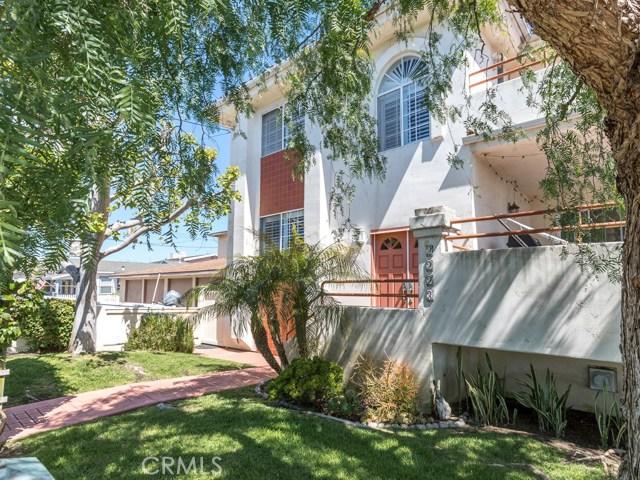 2223 Carnegie Lane A, Redondo Beach, CA 90278