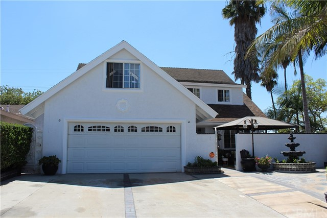 1854 E Kramer Drive, Carson, CA 90746