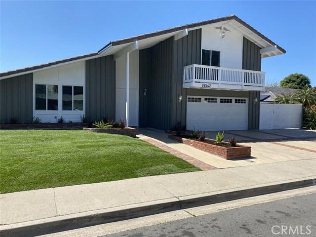 26542 Cortina Drive, Mission Viejo, CA 92691