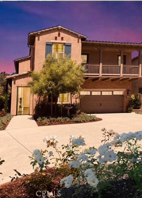 55 Molly, Ladera Ranch, CA 92694