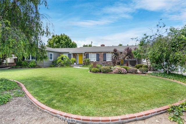 150 Eseverri Lane, La Habra Heights, CA 90631
