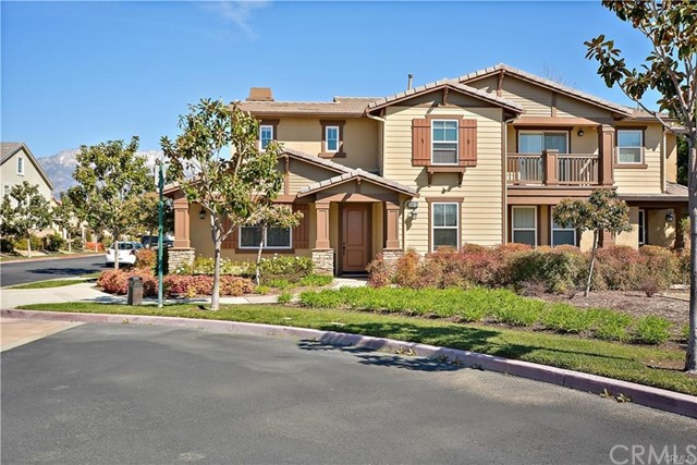 8681 Yellow Tail Place 2, Rancho Cucamonga, CA 91730