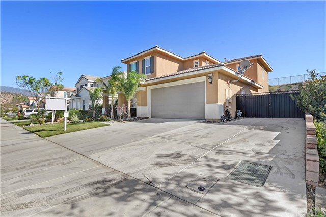 18239 Lapis Lane, San Bernardino, CA 92407