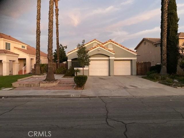 16656 War Cloud Drive, Moreno Valley, CA 92551
