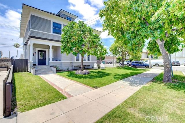 601 S CLAUDINA Street, Anaheim, CA 92805