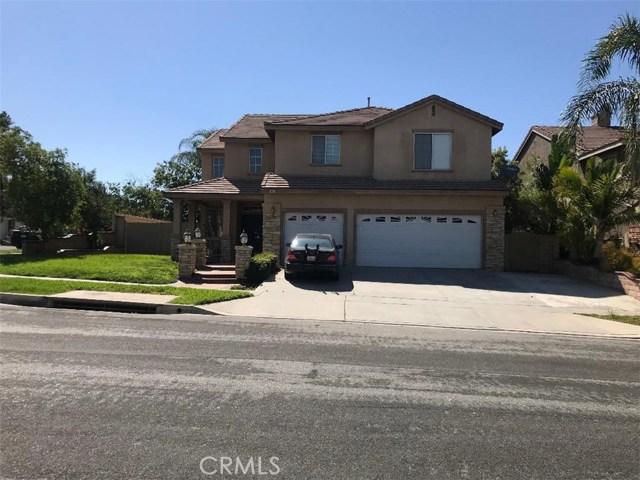 2526 Gilbert Avenue, Corona, CA 92881