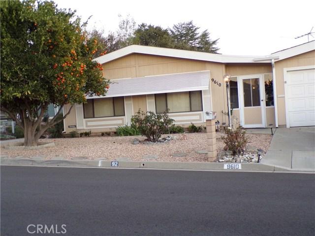9610 Crestknoll Drive, Calimesa, CA 92320