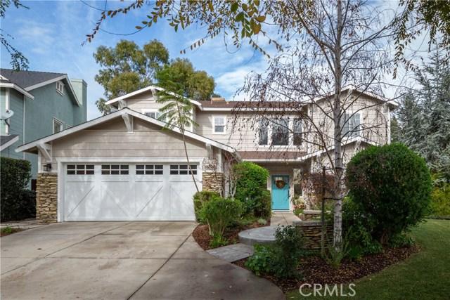 1523 Eto Circle, San Luis Obispo, CA 93405
