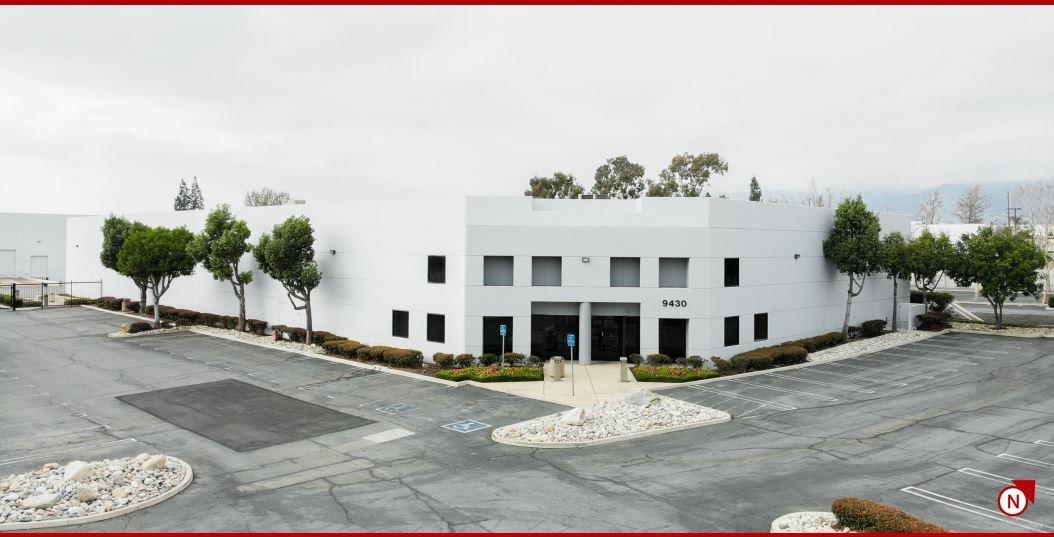 9440 Lucas Ranch Road, Rancho Cucamonga, CA 91730