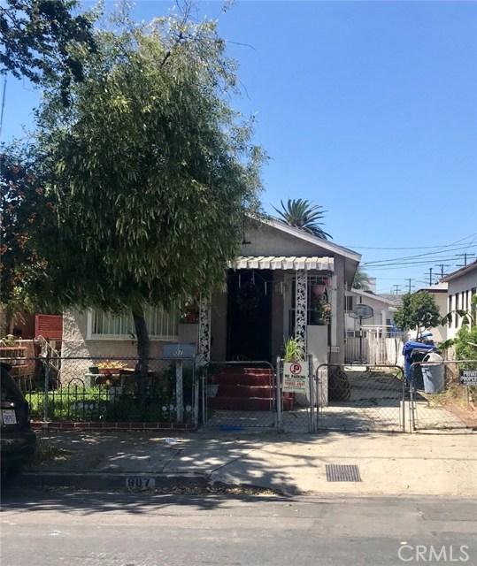 907 N. Mott St, Los Angeles, CA 90033
