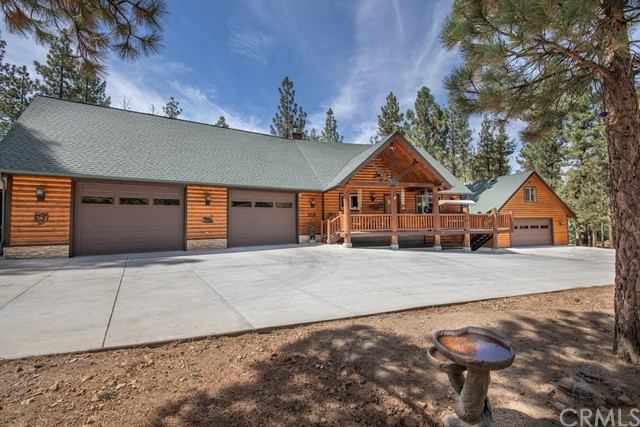 997 Eagles Nest Court, Big Bear, CA 92314
