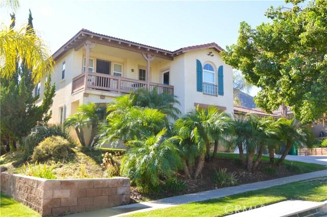 1656 Tamarron Drive, Corona, CA 92883