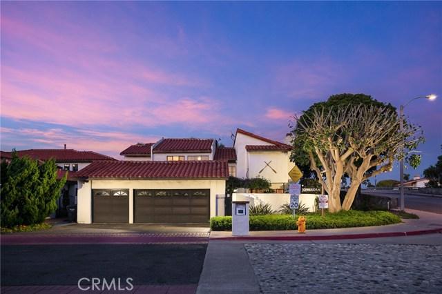 16592  Grimaud Lane, Huntington Beach, California
