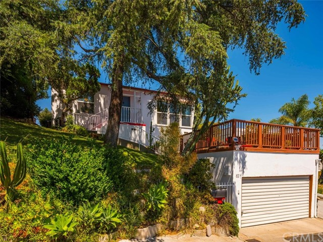 477 Vista Gloriosa Drive, Los Angeles, CA 90065