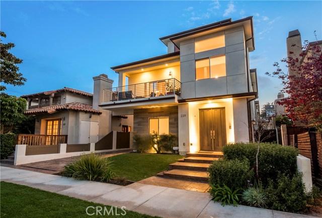 239 Irena Avenue A, Redondo Beach, California 90277, 4 Bedrooms Bedrooms, ,3 BathroomsBathrooms,For Sale,Irena,PV18092066