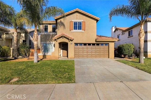 16250 Calle Serena, Moreno Valley, CA 92551