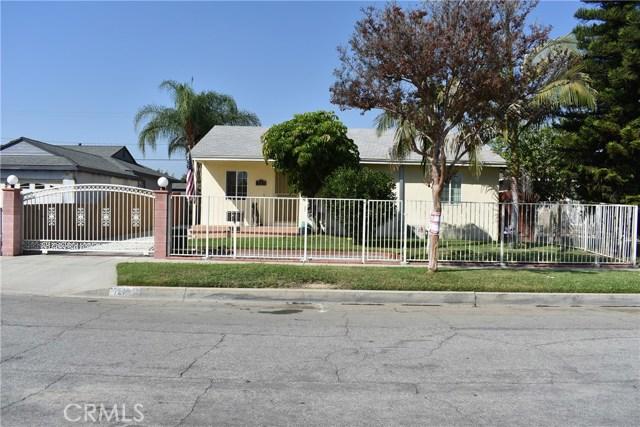 721 Sandia Avenue, La Puente, CA 91746