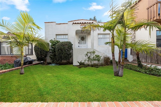 348 30th, Hermosa Beach, California 90254, 2 Bedrooms Bedrooms, ,1 BathroomBathrooms,For Rent,30th,SB21040758