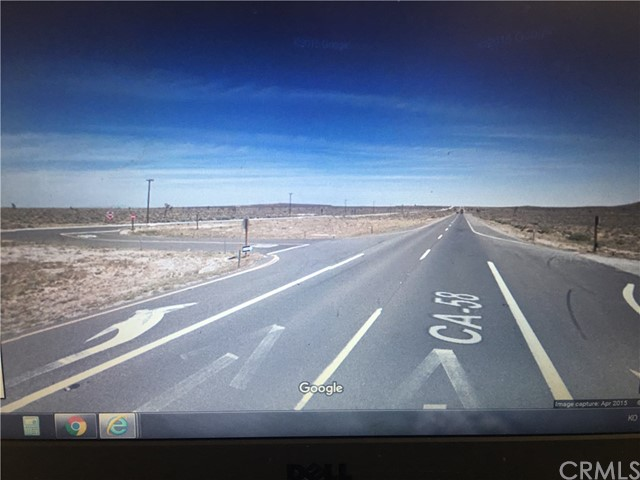 0 Highway 58, California City, CA 93504