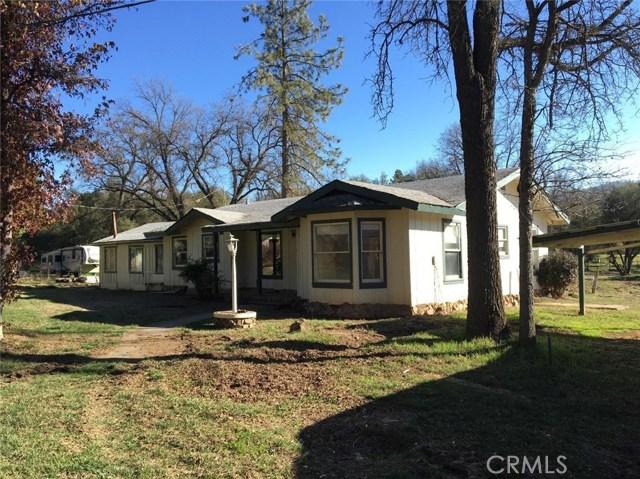 41829 Road 600, Ahwahnee, CA 93601
