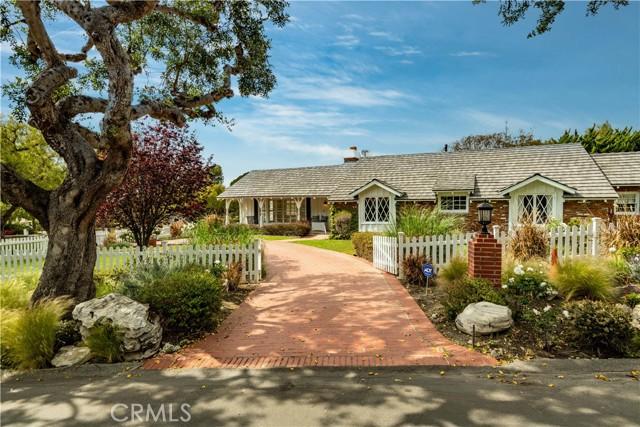 2564 Palos Verdes Drive, Palos Verdes Estates, California 90274, 3 Bedrooms Bedrooms, ,2 BathroomsBathrooms,For Sale,Palos Verdes,PV21095259