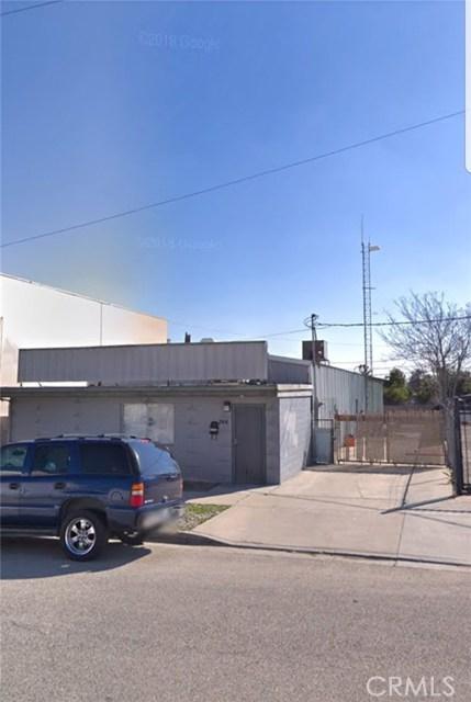 266 W B Street, Colton, CA 92324