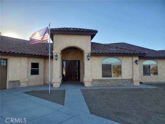 8370 Joshua Rd, Oak Hills, CA 92344 Photo 1