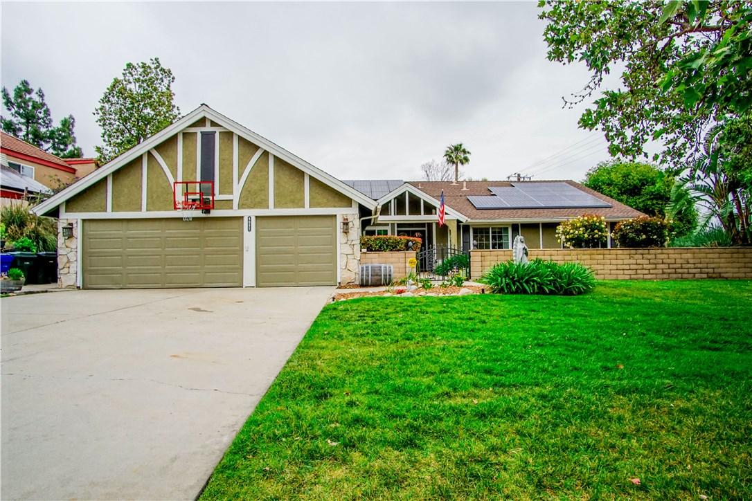 6081 Hellman Avenue, Rancho Cucamonga, CA 91737