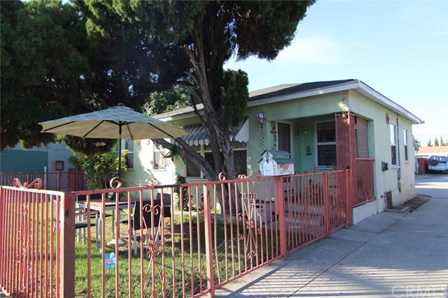 3321 Norton Avenue, Lynwood, CA 90262