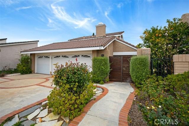 67 Nighthawk, Irvine, CA 92604