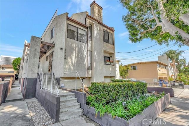 1726 Purdue Avenue 1, West Los Angeles, CA 90025