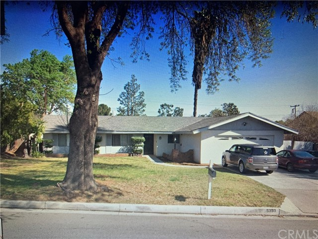 5353 Peacock Lane, Riverside, CA 92505