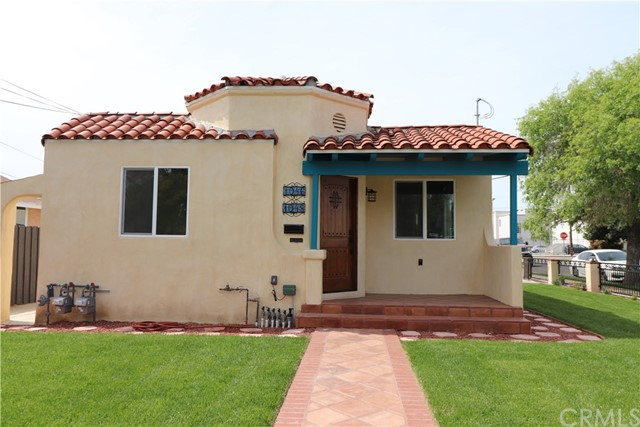 1046 Griffith Street, San Fernando, CA 91340