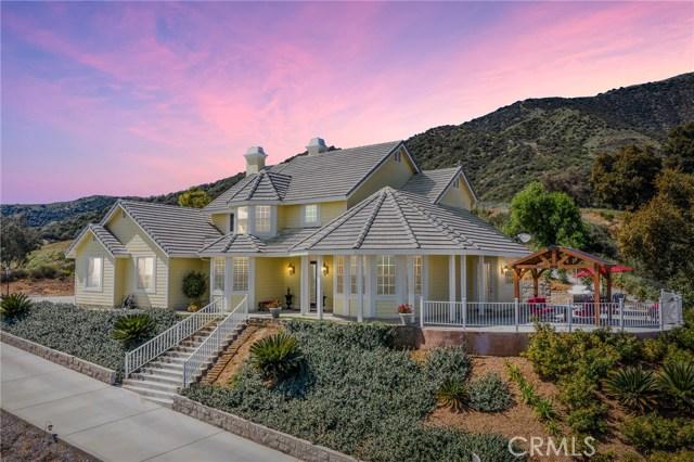 9277 Lofty Lane, Cherry Valley, CA 92223