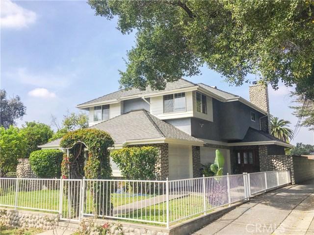 221 Shamrock Avenue, Monrovia, California 91016, 5 Bedrooms Bedrooms, ,2 BathroomsBathrooms,For Sale,Shamrock,AR18075285