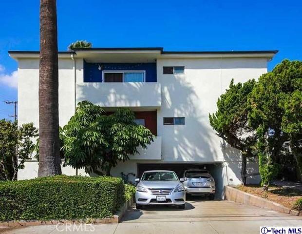 1025 E Lomita Avenue, Glendale, CA 91205