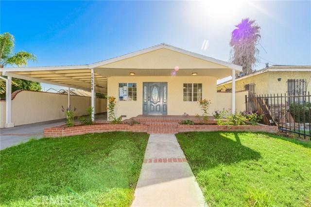 15324 S Frailey Avenue, Compton, CA 90221